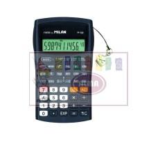 T01-206 Skaičiavimo mašinėlė su funkcijomis 159010BLK MILAN