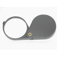 C06-094 Padidinimo stiklas 60mm atlenkiamas-