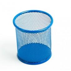 009983 LEVIATAN, Metalinė pieštukinė, mėlyna, P02-218