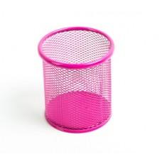 009984 LEVIATAN, Metalinė pieštukinė, rožinė, P02-215