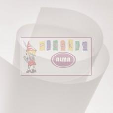 B05-305 Braižybos popierius, A2, 170g/m, baltas, KRESKA