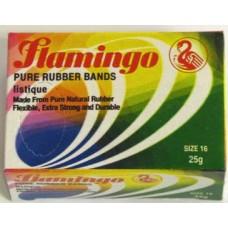 030961 Gumytės 25g Flamingo S03-926