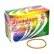 030962 Gumytės 50g Flamingo S03-927