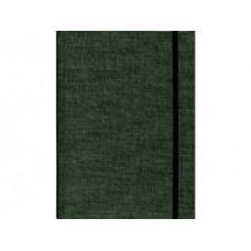 100156 KRESKA Albumas eskizams A4 80l 90g/m žalias B04-430