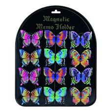 Magnetai DRUGELIS 6x5cm 10021768 GWURM, P05-552