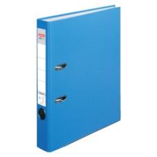 10200293 HERLITZ Segtuvas A4 maX 5cm mėlynas D02-5132