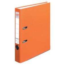 10557015 HERLITZ Segtuvas A4 maX 5cm oranžinis D02-5134