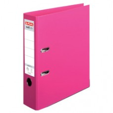 10834497 HERLITZ Segtuvas 8cm Protect+ plastikinis rožinis D02-108