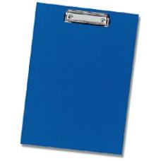 D09-049 Lentelė A4 su prispaudimu mėlyna 10842417 HERLITZ