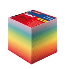 B11-103 Lapeliai spalv 9x9cm 800lapelių klijuoti 10448892/1090 HERLITZ