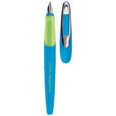 10999761 HERLITZ Plunksnakotis MY.PEN M žalias-mėlynas R04-0124