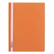 110374 LEVIATAN  Segtuvėlis sk.viršeliu A4 oranžinis D04-824