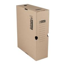 Archyvinė dėžė 105mm ruda 110588 LEVIATAN, D06-219