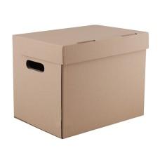 Archyvinė dėžė su dangčiu 250x340 x260mm 110735 LEVIATAN, D06-305