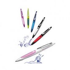R02-077 Automatinis rašiklis My Pen+šerdelė 11158144 HERLITZ