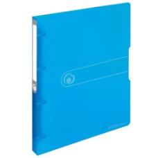 11217148 HERLITZ Segtuvas A4 2.7cm 4ž mėlynas D03-091