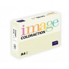 617012 IMAGE Spalvotas spausdinimo popierius A4 80g/m 500l vanilinis/12 B07-553
