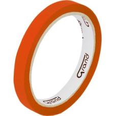 130-1227 KW TRADE Lipni juosta GRAND 12mmx50m oranžinė C05-421