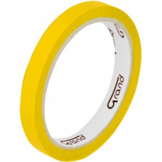 130-1230 KW TRADE Lipni juosta GRAND 12mmx50m geltona C05-423