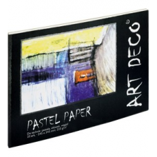 150-1207 KW TRADE Akvarelinis popierius PASTEL 245x345mm 10l 220g/m B04-398