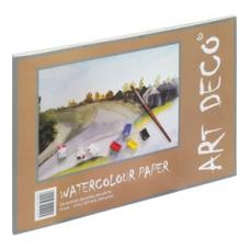 150-1210 KW TRADE Akvarelinis popierius A4 10l 300g/m B04-304