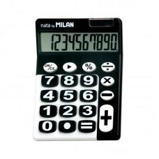 150610KBL MILAN Skaičiavimo mašinėlė T01-207