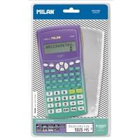 Skaiciavimo mašinėlė su funkcijomis 159110SNGRBL MILAN, T01-251