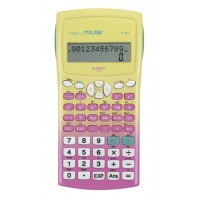 Skaiciavimo mašinėlė su funkcijomis 159110SNPBL MILAN, T01-250
