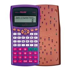 159110CPBL MILAN Skaičiavimo mašinėlė su funkcijomis T01-2084