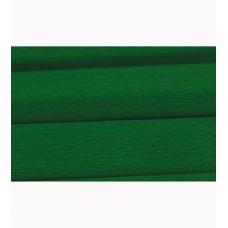 170-1610 FIORELLO Krepinis popierius 50cmx2m tamsiai žalias B06-664