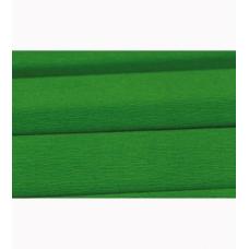170-1611 FIORELLO Krepinis popierius 50cmx2m žalias B06-662