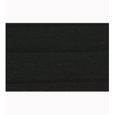 170-1613 FIORELLO Krepinis popierius 50cmx2m juodas B06-649