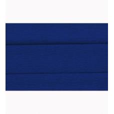 170-1615 FIORELLO Krepinis popierius 50cmx2m tamsiai mėlynas B06-653