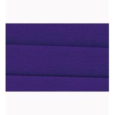 170-1980 FIORELLO Krepinis popierius 50cmx2m tamsiai violetinis B06-652