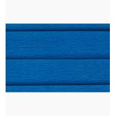 170-1983 FIORELLO Krepinis popierius 50cmx2m mėlynas B06-655