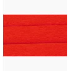 170-1984 FIORELLO Krepinis popierius 50cmx2m tamsiai oranžinis B06-659