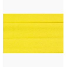 170-1612 FIORELLO Krepinis popierius 50cmx2m geltonas B06-667