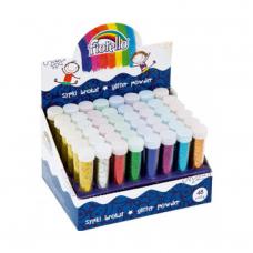 Blizguciai FIORELLO 4,5g įvairių spalvų, 170-2236 KW TRADE, M09-533
