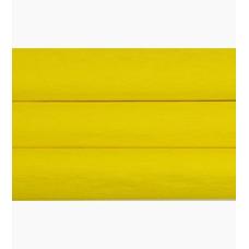 170-2307 FIORELLO Krepinis popierius 50cmx2m tamsiai geltonas B06-665