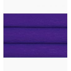 170-2310 FIORELLO Krepinis popierius 50cmx2m tamsiai violetinės B06-669