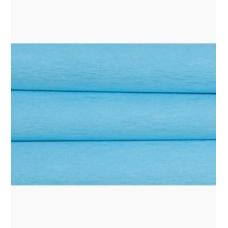 170-2311 FIORELLO Krepinis popierius 50cmx2m žydras B06-668