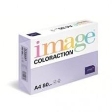 617019 IMAGE Spalvotas spausdinimo popierius A4 80g/m 500l violetinis/19 B07-550