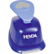 Dekoratyvinė skylmuša ŠIRDIS, 203687501 HEYDA, M12-110
