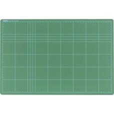 204889545 HEYDA Žalia pjaustymo lentelė 45x30cm P05-095