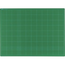 204889570 HEYDA Žalia pjaustymo lentelė 60x45cm P05-096