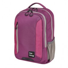 24800037 HERLITZ Kuprinė BE BAG Adventure purple M03-762