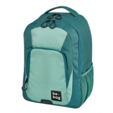 24800051 HERLITZ Kuprinė BE BAG Dark green M03-764