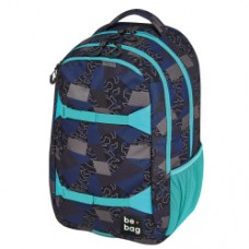 24800167 HERLITZ Kuprinė BE BAG Edgy llabyrinth M03-772