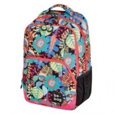 24800211 HERLITZ Kuprinė BE BAG Freestyle jungle M03-777