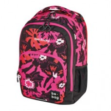 24800280 HERLITZ Kuprinė BE BAG Pink summer M03-783
